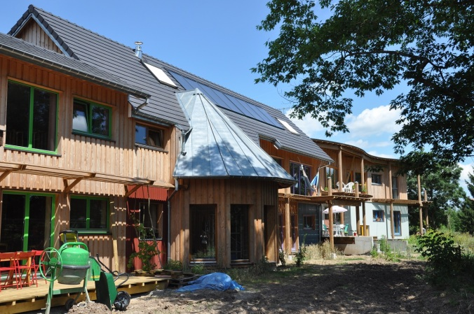 Eco hameau
